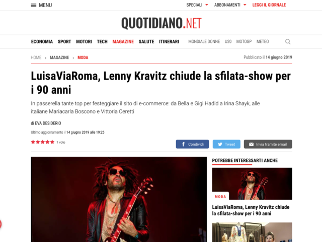 Quotidiano – LVR